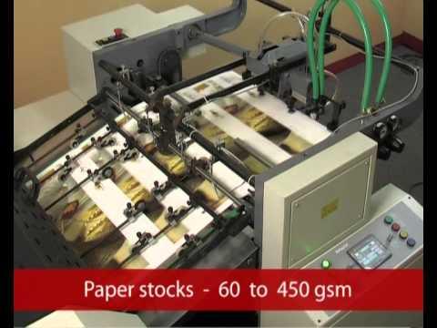 Manufacturer Of Mini Offset Printing Machine Amp Aqueous