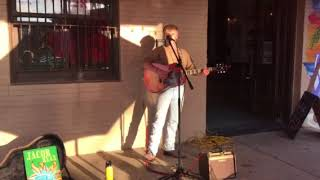 New Year's Day Charlie Robison (cover) Jacob Marshall