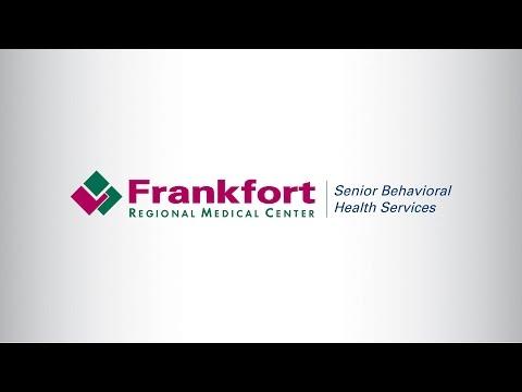 Senior Behavioral Health Services - Video Tour