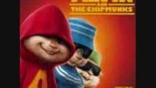 Alvin and The Chipmunks - Bad Day - By Daniel Powter