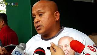 Kasalanan niya yun! Bato says Acierto should blame himself for his misery