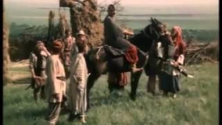 Дикое поле фильм