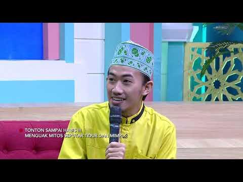 Hikmah dari Allah untuk Manusia Dalam Mimpi | Best Moment Islam Itu Indah (14/4/20)
