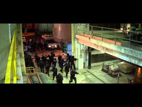 Man of Tai Chi / Bande-annonce VF [Au cinéma le 30 avril]