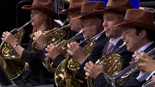 Berliner Philharmoniker  - Williams: Indiana Jones (Raiders March)