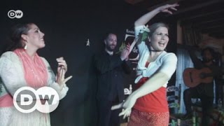 Europe goes dancing: Flamenco | DW English