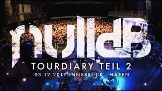 Tourdiary - Teil 2 - Hafen / Innsbruck