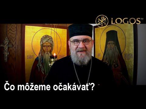 OTCOVIA PÚŠTE (450) - Sv. Izák Sýrsky - Trpezlivosť