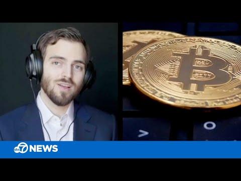 Bitcoin jobb mint az arany