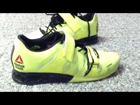 Should you buy weightlifting shoes? | Review of Reebok Lifter Plus 2.0 shoes