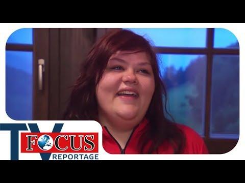 Jugendliche im Kampf gegen ihre Pfunde - Focus TV Reportage