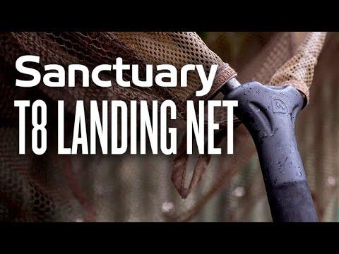 Minciog Trakker Sanctuary T8 Landing Net