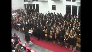preview picture of video '25º Congresso da Umadetse 2012 - Taboão da Serra - Asas da Alva'