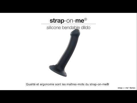 Anneau pour pénis et scrotum
