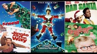 Christmas Comedies Music Video