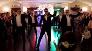 Wedding Surprise  For Ewelina / Taniec Dla Panny Mlodej