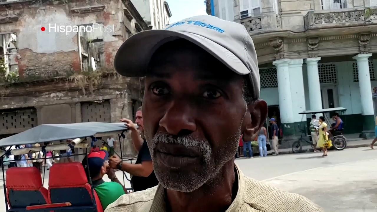 Cubanos obtienen ingresos  con la reventa de basura