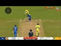 LIVE: India vs Australia 2nd T20 Match Final Over | IND vs AUS 2nd T20 Live | SEP 2020 |Real Cricket