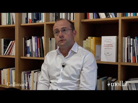 Johann Chapoutot -  La révolution culturelle nazie