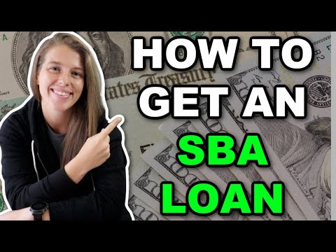, title : 'How to APPLY and Get APPROVED for an SBA Loan   Step-By-Step Guide