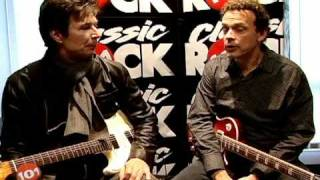 How to Play Guitar - Riffs 101 Lesson #12 Streetheart's What Kind Of Love Is This?