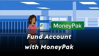 Click to view 'Fund Account with MoneyPak' Video