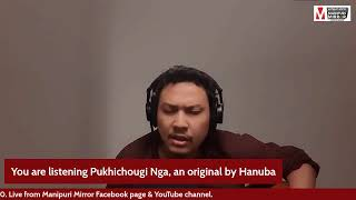 MANIPURI MIRROR INTERVIEW SERIES, Conversation with Hanuba. Hanuba is a moniker of Sylhet based singer-songwriter Sheram Chingkhei.