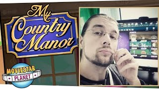 preview picture of video '►My Country Manor◄ Let's Play Moviestarplanet mit Fred #080'