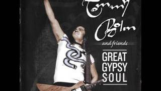 Tommy Bolin & Friends -    Crazed Fandango with Steve Morse
