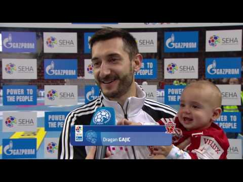 Flash interview: Telekom Veszprem vs. Celje Pivovarna Lasko