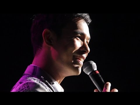 Mark Bautista's Here Sings Love - Ngayon at Kailanman [LIVE]