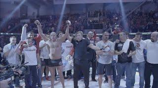 Супербэкстейдж турнира FIGHT NIGHTS GLOBAL 50: Емельяненко vs. Мальдонадо!