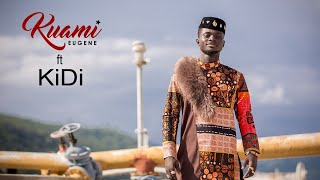 Kuami Eugene Ft KiDi   Ohemaa (Official Video)