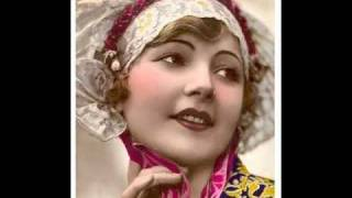 The Savoy Orpheans - Baby Face, 1926
