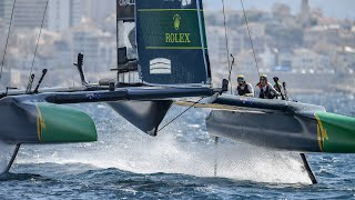 SailGP – a revolution in yacht racing