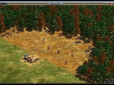 Age of empires 2: fast castle under 14 mins tutorial w/ britons
