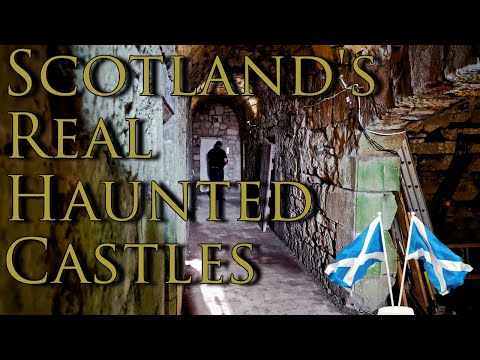 Torwood Castle Activity Ghost Stories