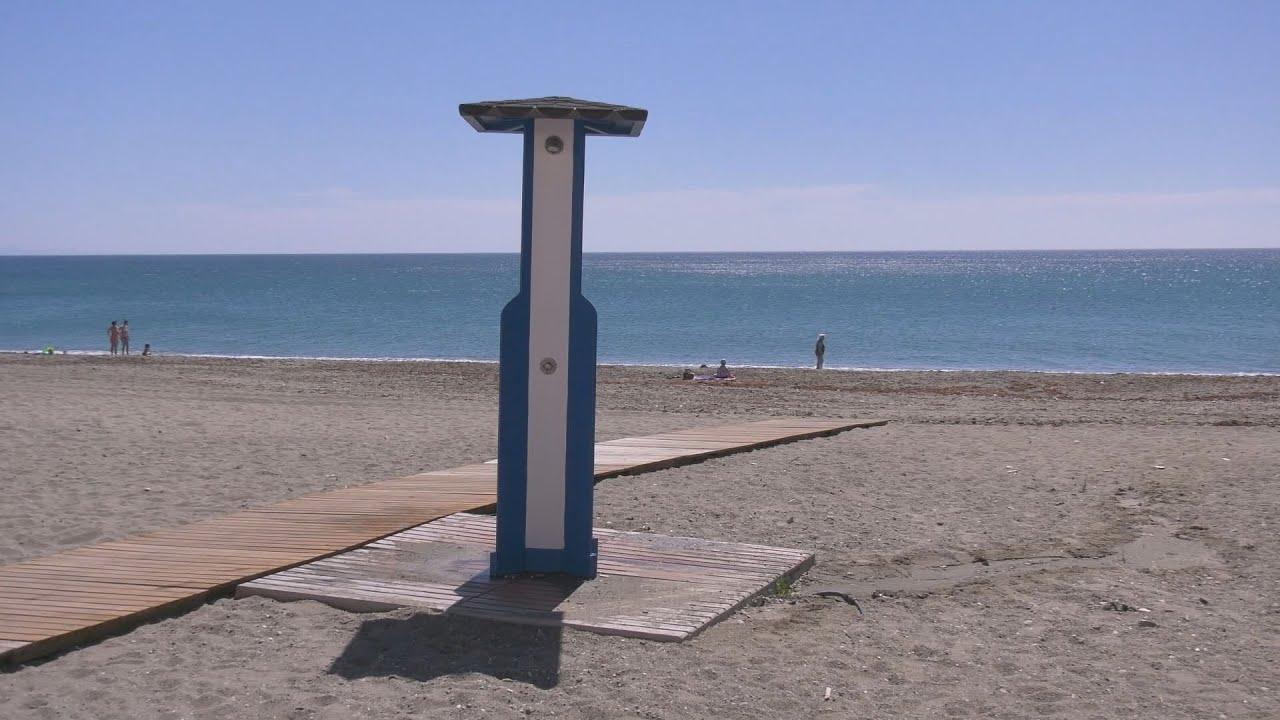 Las playas locales continúan recibiendo elogios