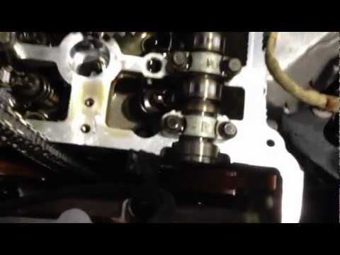 R56 Mini Cooper Timing Chain Upgrade