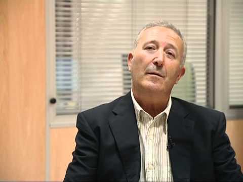 Video del presidente de FECAP