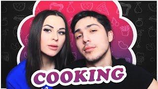 CooKing || Готовим БУРГЕРЫ || БАСЮЛ и ПУШМАН