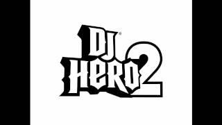 DJ Hero 2 - Major Lazer feat. VYBZ Kartel - Pon De Floor Mixed With Harold Faltermeyer - Axel F