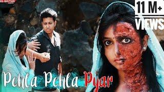Uska Hi Bana | Emotional love story | Arijit Singh | Acid attack | Aye khuda jab bana | RS Rhythm