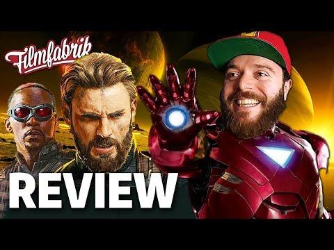 So gut ist AVENGERS: INFINITY WAR | Spoilerfreie Kritik & Review | Marvel 2018