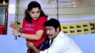 Ramya Krishna Scenes Back to Back | Naa Alludu | Telugu Movie Scenes | Sri Balaji Video