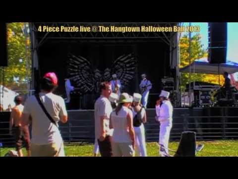 4 Piece Puzzle live @ the Hangtown Halloween Ball 5/25/2013 (almost full show)