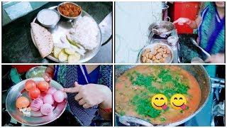 लौकी कोफ्ते की रेसिपी //my summer special lunch routine//#Brij vlogs with Deepika Sharma