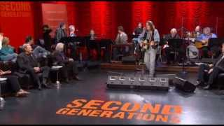 """George Hamilton V Sings: """"Abilene"""" (w/ Special Guest: """"George IV"""") on """"Country's Family Reunion""""!"""