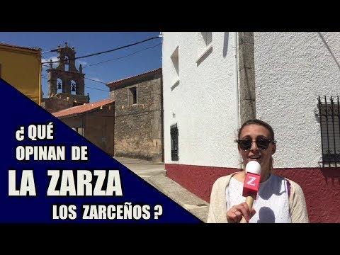 El mejor pueblo del mundo - La Zarza de Pumareda