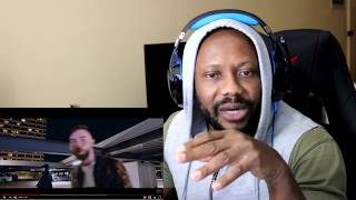 NERROH - MANDELA-EFFEKT (OFFICIAL VIDEO) | REACTION!!!
